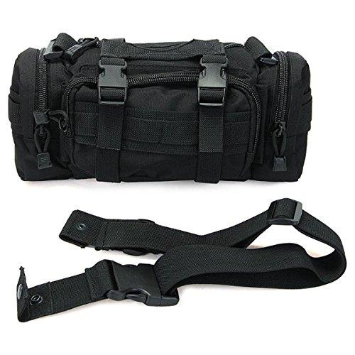UNIQUEBELLA multifunction Shoulder Backpack Deployment