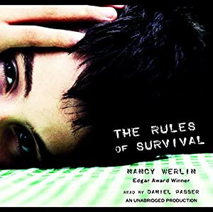 The Rules of Survival Audiobook