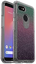 OtterBox Symmetry Clear Series Case for Google Pixel 3 - Non-Retail Packaging - Gradient Energy