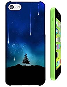 Sangu Meteor Hard Back Shell Case / Cover for Iphone 5c