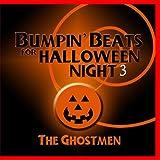 Bumpin' Beats for Halloween Night 3
