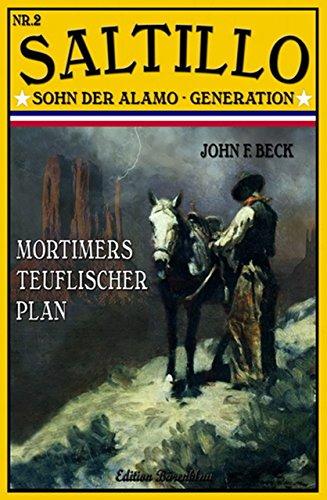 saltillo-2-mortimers-teuflischer-plan-german-edition