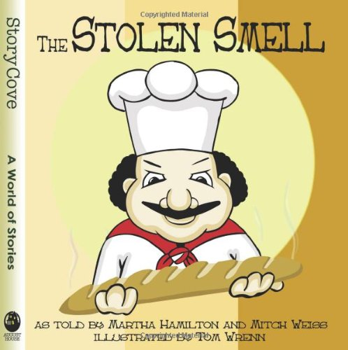 Download The Stolen Smell (Story Cove) pdf epub