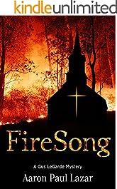 FireSong: the secret room (LeGarde Mysteries Book 4)