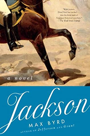 book cover of Jackson