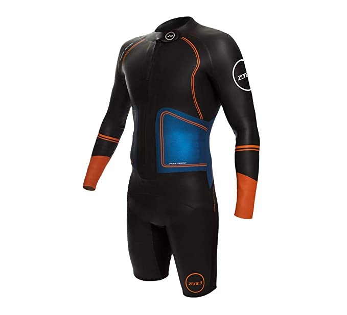 Amazon.com: Zone3 SwimRun Evolution - Traje de neopreno para ...
