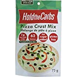 HoldTheCarbs Low Carb Pizza Crust Mix, 75g