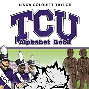 TCU Alphabet Book Audiobook