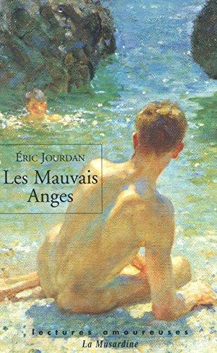 Les Mauvais Anges Poche – 17 novembre 2011 Jourdan Eric La Musardine 2842711548 Romans érotiques