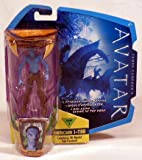 James Cameron's Avatar Na'vi Norm Spellman Action Figure
