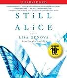 By Lisa Genova: Still Alice [Audiobook]