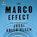 The Marco Effect: Department Q, Book 5 | Jussi Adler-Olsen