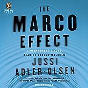 The Marco Effect: Department Q, Book 5 de…