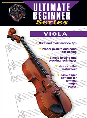Ultimate Beginner Series: Viola [Instant Access]