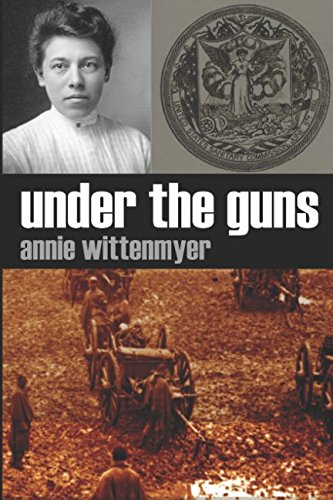 Under the Guns: A Woman's Reminiscences of the Civil War (Abridged) (The Personal Memoirs Of Julia Dent Grant)