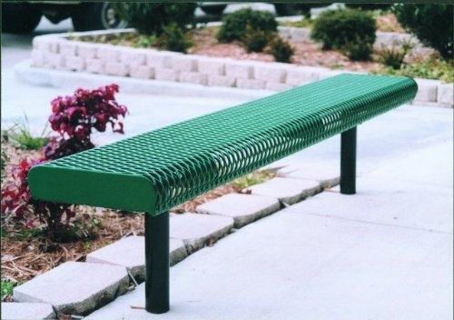 (Webcoat Inc. B6ROLLS Rolled Style Benches)