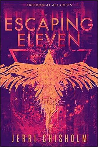 escaping eleven book cover