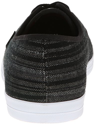 Emerica WINO 6101000088, Scarpe da skateboard uomo Black/Grey