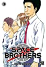 Space Brothers, tome 3 par Koyama