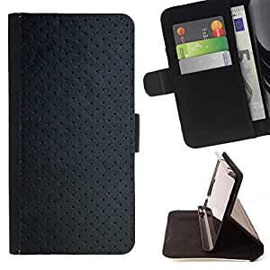 Momo Phone Case / Flip Funda de Cuero Case Cover - Papel pintado de la textura de la tela del modelo del art - LG G4c Curve H522Y (G4 MINI), NOT FOR LG G4