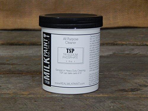 Tri-Sodium Phosphate-8 oz.
