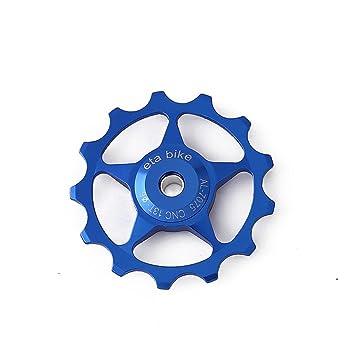 Schaltwerke Fahrradteile & -komponenten Ultra Light Jockey Rad Riemenscheibe Keramik Lager Getriebe Schaltwerk