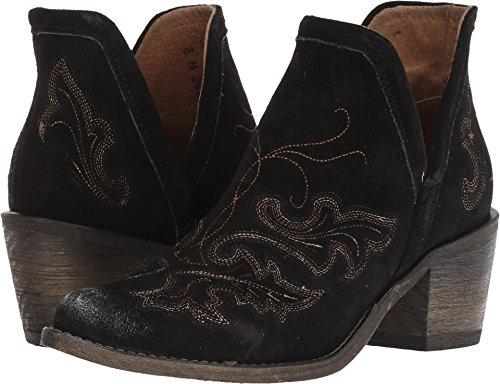 Corral Boots Women's Q0098 Black 7.5 B US