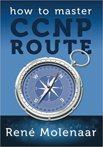 Buy How to Master CCNP Route Book Online at Low Prices in India ...