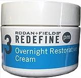 Rodan + Fields REDEFINE Overnight Restorative Cream (Creme), 30 mL/1.0 Fl. Oz. offers