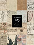 The Newberry 125 : Stories of Our Collection, , 0911028277
