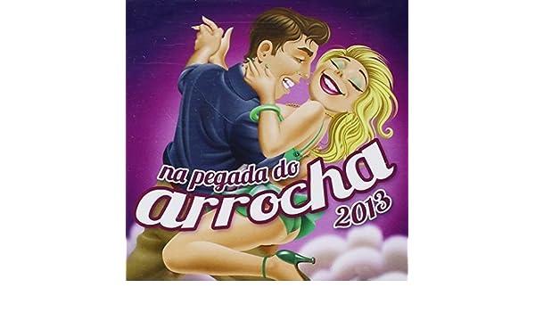 cd pegada do arrocha 2013
