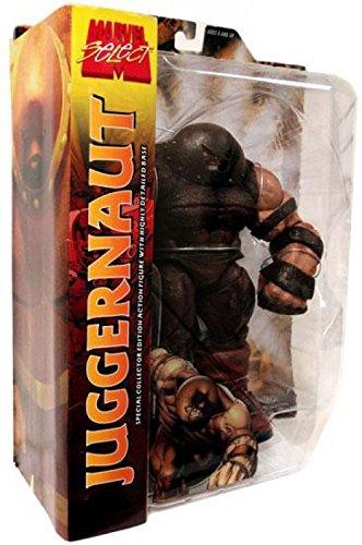 Diamond Select Marvel Select: Juggernaut Action Figure from DIAMOND SELECT TOYS