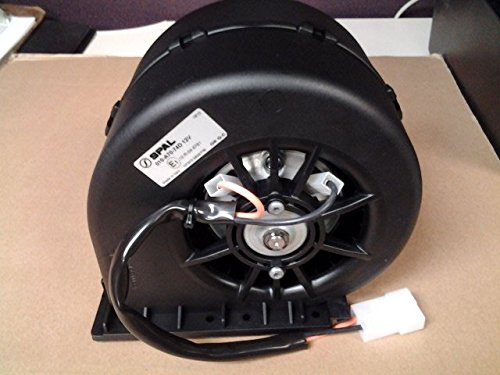 12v Spal Centrifugal Blower - replacement for ProAir Airtech and 1100 Series