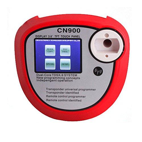Cn900 Master +46 Cloner Box Professional Auto Key Programmer