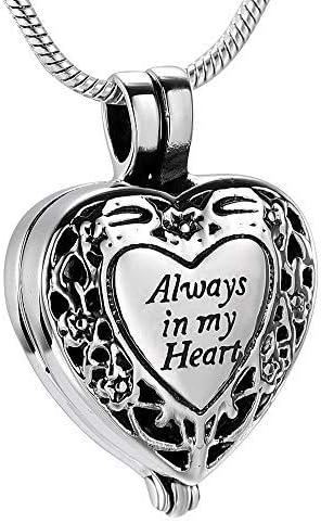 Always In My Heart Pet Locket