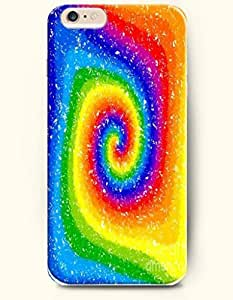 Delicious Candy - Rainbow Color Series - Phone Cover for Apple iPhone 6 Plus ( 5.5 inches ) - OOFIT Authentic iPhone Case