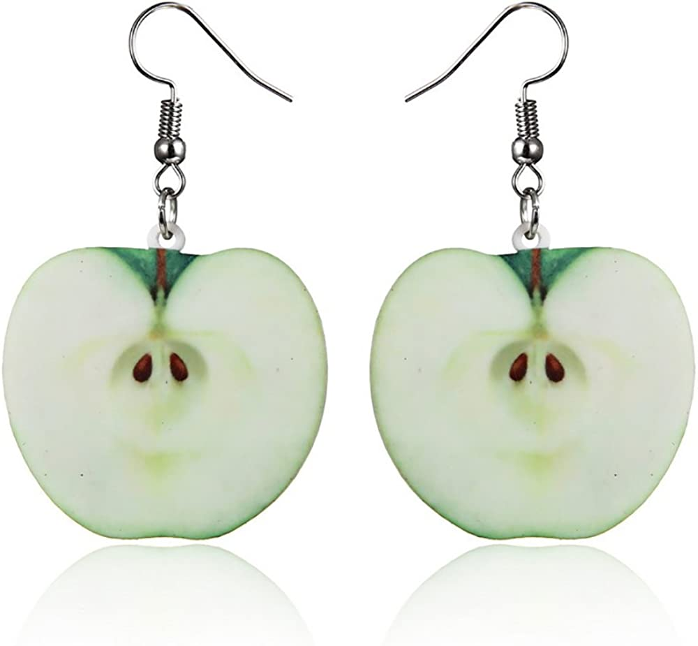 Top 10 Apple Earings