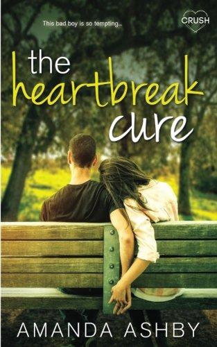 Download The Heartbreak Cure PDF