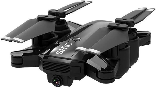 Drone X Pro WIFI FPV 1080P HD Camera 3Batteries Foldable Selfie RC Quadcopter UK