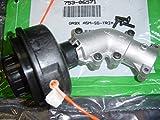 fastoworld Troy Bilt Trimmer Gearbox & Head Assembly 753-06571 TB32EC TB80EC 753-06140