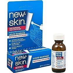 New-Skin Liquid Bandage 1.0 FL OZ