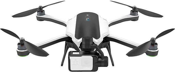 GoPro Karma - Dron con arnés para HERO5, Color Negro y Blanco ...