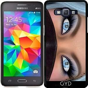 Funda para Samsung Galaxy Grand Prime (SM-G530) - Hay Algo Diferente En by Brian Raggatt