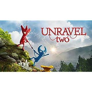 Unravel Two - Nintendo Switch [Digital Code]