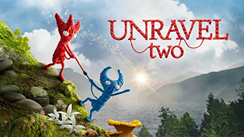 Unravel Two - Nintendo Switch [Digital Code]