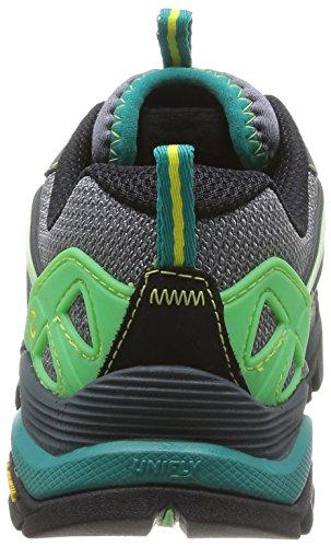 Grey Hiking Women's Capra Sport Shoe Dove Wild Merrell twXOUq