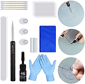Sweepstakes: AUTOPDR (Latest Model) Windshield Crack Repair Kit