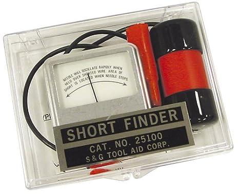 car fuse box short circuit