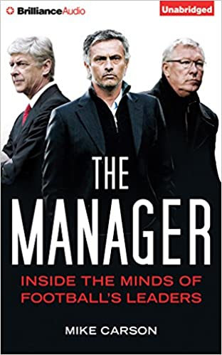 About The Manager
