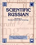 Scientific Russian : Readings in Russian Science and Technology, ACTR Staff and Simes-Timofejeva, Natasha, 0840385862